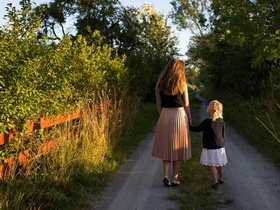 I am a mother – but not in the traditional sense