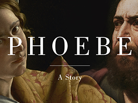 Book review: Phoebe