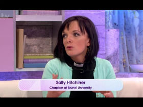sally hitchiner tv