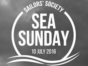 Seafarers to be remembered on Sea Sunday