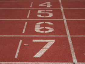 Passing the baton: what the Olympics can teach us about discipleship