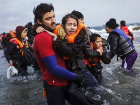 Christians urged to pray for refugees on World Refugee Sunday