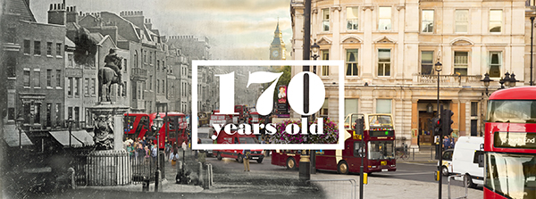 The Evangelical Alliance is 170 years old!
