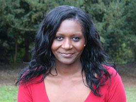 Evangelical Alliance appoints first black female director