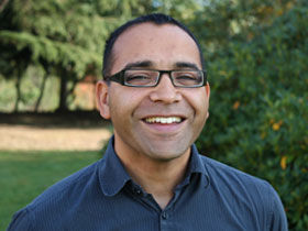Dr Krish Kandiah appointed president of London School of Theology