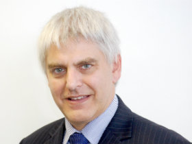 Chris Sheldon: chief executive of Kingdom Bank
