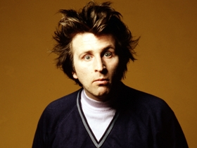 Milton Jones - Comedian