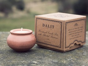 Dalit Candles
