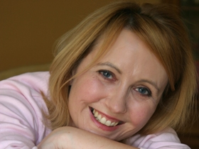 Penny Culliford - Author