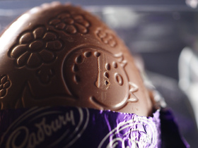 The Cadbury question: does Jesus care about an egg hunt?