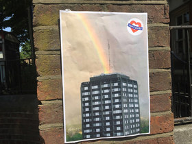 Grenfell Tower: how to love your neighbour