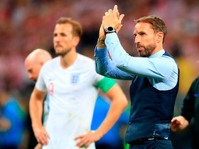 Southgate and Trump: leadership in an age of extremes