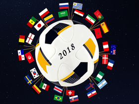 World Cup 2018: the dark side of offside