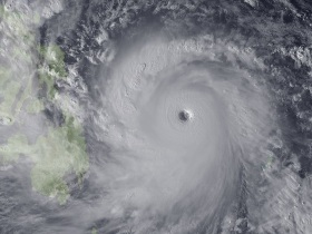 Typhoon Haiyan: what's God got to do with it?
