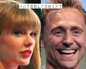 Hiddleswift and the desire for happiness