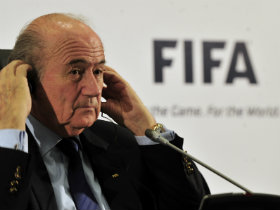 Fifa part II: A scandal? It depends where you are