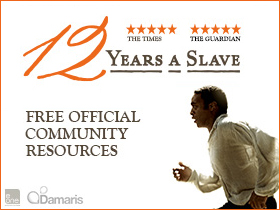 12 Years a Slave: A reflection