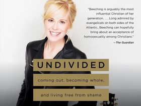 Undivided: thoughts on Vicky Beeching's new book