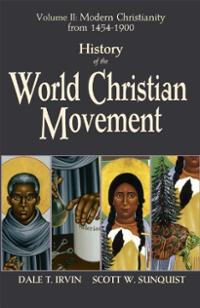 History of World Christian Movement vol 2