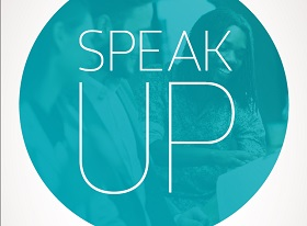 Christians encouraged to Speak Up and use their freedoms to share the gospel