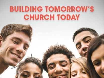 New research reveals key concerns for Christian young adults