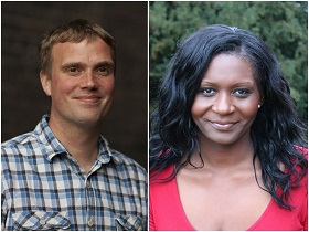 Next generation directors appointed to Evangelical Alliance leadership team