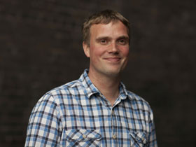 Gavin Calver appointed director of mission/England at Evangelical Alliance