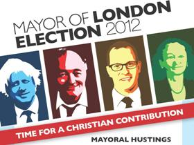 Christians to quiz candidates for mayor