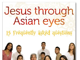 Growing demand by UK Asians for Christian resources