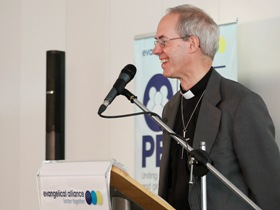Archbishop of Canterbury to address persecution at launch of Religious Liberty Commission