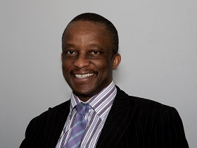 Tani Omideyi becomes first ethnic minority chair of Alliance board