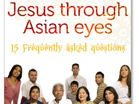 Jesus Through Asian Eyes