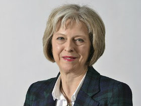 The prime minister promises a shared society to tackle mental illness