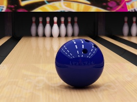 Church opens bowling alley