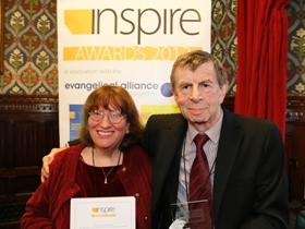 Three named as unsung heroes of the year for their community-changing work