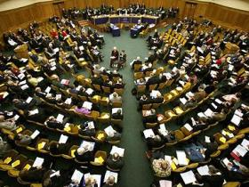 No civil partnerships without General Synod's consent