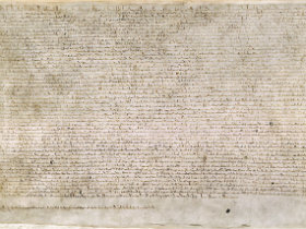 Magna Carta anniversary: remembering the Church's contribution