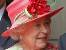 Christians recognised in the Queen's birthday honours list