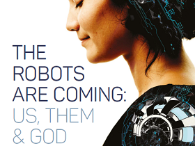 The robots are coming: is the church ready?