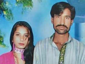 Eyewitness of Pakistani Christian couple's murder calls for peace