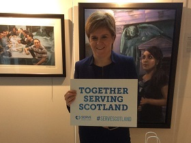 Together Serving Scotland