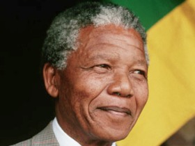Nelson Mandela: Alliance pays tribute to a man of unity