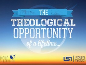 Nationwide search for a theologian of the future