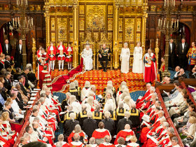 The Queen's Speech 2016