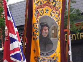 Twaddell – Could the road be walked together?