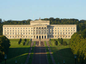 A whistle-stop tour of Northern Ireland public policy