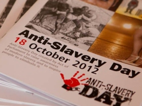 Abortion, Adoption and Anti-Slavery