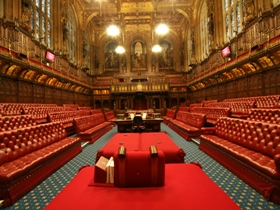 House of Lords reform blocked