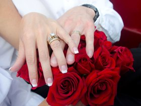 Last chance to contact MSPs about marriage safeguards
