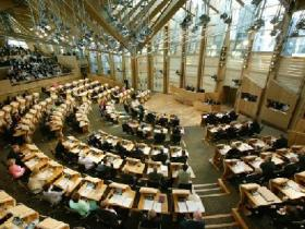 Prostitution Bill – Urgent call to contact MSPs